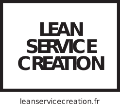 Lean service creation